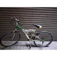 二手變速腳踏車