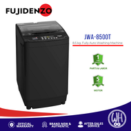 Fujidenzo 8.5 kg Fully Automatic Washing Machine with Stainless Tub JWA8500T