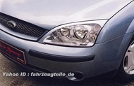 Ford Mondeo 專用英國 RGM-Styling 燈眉Mondeo RS ST220 wolf-concept