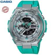 CASIO G-SHOCK G-STEEL GST-410-2AJF Men's