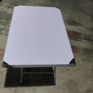 全新 2x3 不鏽鋼 折合桌 免運費 白鐵桌 折疊桌