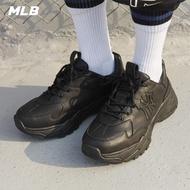 【MLB】紐約洋基隊 素色老爹鞋 BIG BALL CHUNKY系列(32SHC9011-50L)