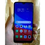 Oppo A7 Ram 4/64GB Second