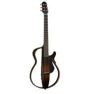 1 Year Warranty YAMAHA SLG200S - SILENT GUITAR SERIES ACOUSTIC ELECTRIC GUITAR