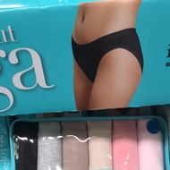 Costco舒適女內褲