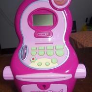 兒童玩具 存提款機 ATM