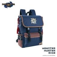 魔物獵人 Monster Hunter Rise 後背包【預購5/9止】【GAME休閒館】
