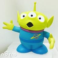 三眼怪LED夜燈公仔15吋 - Norns 玩具總動員 迪士尼正版 USB造型燈 大型擺飾 收藏 動漫精品