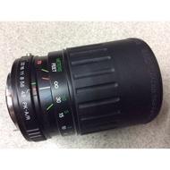 【明豐】保固一年 Vivitar 70-210mm 望遠變焦鏡頭 PENTAX K 接口 NEX 相機維修 A77