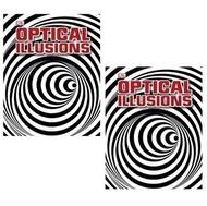 Optical Illusions ( 2 books set)