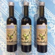 食用級冷壓阿甘油(摩洛哥堅果油) 法國Bio Planete有機行星食用油坊 有機星球Argan Oil黑種草油