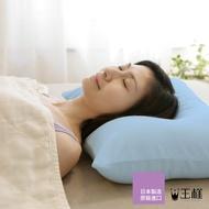 日本王樣夢枕 共3色-天空藍