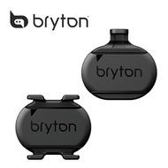 【Bryton】智慧自行車速度與踏頻感測器