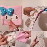 有現貨🔥三麗鷗衛生棉包 麵包超人衛生棉袋 美樂蒂大耳狗蛋黃哥kitty