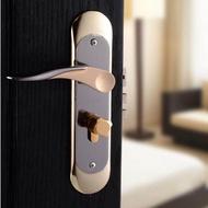 Magideal minimalism ภายในล็อคประตู LATCH ห้องนอนความเป็นส่วนตัวก้าน lockset ฮาร์ดแวร์