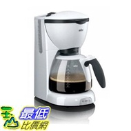 (中國大陸適用) Braun 咖啡壺 KF520 Cafehouse Coffee Maker Machine 220-240 Volt $3616