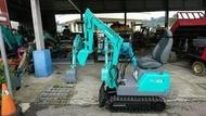 日本外匯KOMATSU PC03 8級 怪手 挖土機 整車漂亮 速度快...小松 5 15 20 25 30 35