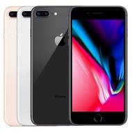 Apple iPhone 8 plus 128G 4.7吋。原廠公司貨。全新未拆。【騰購國際】
