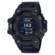 CASIO 心率偵測 x GPS衛星定位 藍芽多功能腕錶 GBD-H1000-1