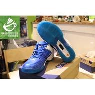 [24磅羽球用具] VICTOR勝利 專業羽球鞋 SH-A730-FA 深寶藍/珠光白
