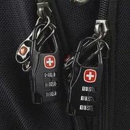 แบบพกพา Mini กุญแจล็อคกลางแจ้งกระเป๋าเดินทางกระเป๋าเป้สะพายหลังกระเป๋าถือปลอดภัยป้องกันกา...
