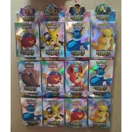 POKEMON TRADING CARD GAME > HIDDEN FATES