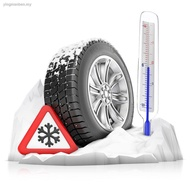 Snow tires, car thickened truck tires 195/65/70/75R15R16C/LT winter skid