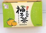 韓味不二水果茶 柚子茶 2罐  沖泡 果醬 飲品 生黃金 好市多 超取限2箱