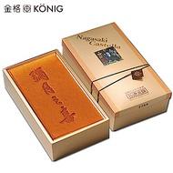 金格 傳統手作彌月烙印蜂蜜蛋糕#5