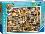 Rburg - The Collector's Cupboard Puz 1000pc