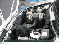 BMW E21 E23 E24 E30 E32 E34 E36 M3 325 E引擎室防水隔音條