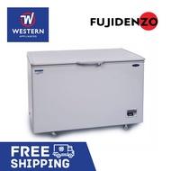 Fujidenzo IFC15A 15.0cuft Inverter Chest Freezer