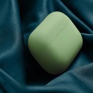 第一衛AirPods Pro保護套耳機殼AirPodspro適用于蘋果3代液態硅膠2軟殼透明airpod三代無線藍牙ip  潮流居家 雙11