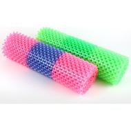 Korean Prefabricated Acupressures Foot Mat / Foot Health massage mat