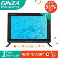 TV Television LED TV Sale Flatscreen GINZA 24 INCH TV 32 INCH TV Sale Led TV Flatscreen Ultra-slim ATV HDMI AV VGA USB TCLG ACE
