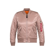 ALPHA MA-1 W FLIGHT JACKET 飛行外套 女版粉色