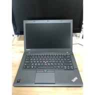 『羅馬資訊』 LENOVO ThinkPad T450 I5 5代 8G 128SSD 薄型商務筆電