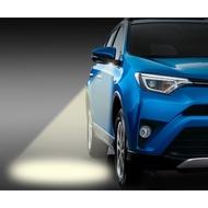 車美仕 RAV4 正品 公司貨 感應式照明輔助燈 後視鏡照地燈