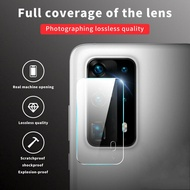 3Pcs Camera Protective Glass For HuaWei P40 Lite E Pro Clear Glass For HuaWei P40 Pro/Huawei P40/Huawei P40 PRO