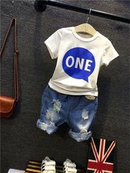 kid14 เสื้อผ้าเด็ก ทั้งชุด 2 ชิ้น ชุดสูทเด็ก ชุดสูทเด็กชาย ชุดออกงานเด็ก ครบชุดไม่รวมรองเท้า สินค้าพร้อมส่งที่ไทย