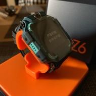 小天才兒童電話手表Z6防水GPS定位智能手表