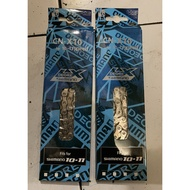 Shimano Deore Bicycle Chain 10 11 Speed Cn - X10 Deore Lx