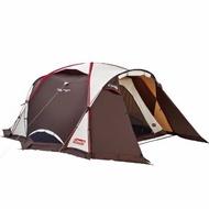 【YGAUTO】二手時間 Coleman CM-27283 氣候達人4S NOTOS圓頂帳/300 6人家庭露營帳篷