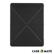 【CASE-MATE】美國 Case●Mate 多角度站立保護殼 iPad Pro 11吋 第二代 - 時尚黑