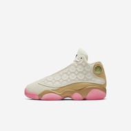 Nike Jordan 13 Retro Cny (ps) [CW4682-100] 中童鞋 籃球 喬丹 經典 潮流 米