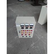 [龍宗清] 電器控制箱(開關箱) (19052206-0080)鐵箱 配電箱 分電箱 無熔絲開關 動力箱 電路箱