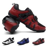 特價現貨 公路騎行鞋 戶外腳踏車鞋 耐磨防滑登山車鞋 山地飛輪鞋 硬底鞋