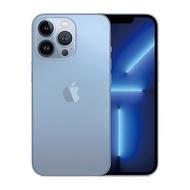 APPLE iPhone 13 PRO MAX 256GB-天峰藍 智慧手機