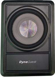 【DynaQuest】QSW-8120 主動式重低音喇叭