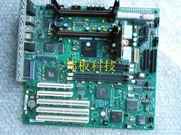 IBM 原裝 Netfinity 5100 x230服務器主板主機板cpu板 25P3289 25P3288